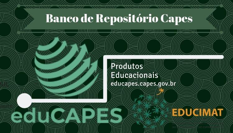 Repositório Capes /Educapes