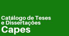 Catálogo de Teses e Dissertações